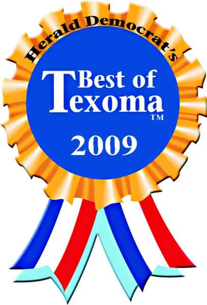 herald democrat texoma pools best of 2009 award