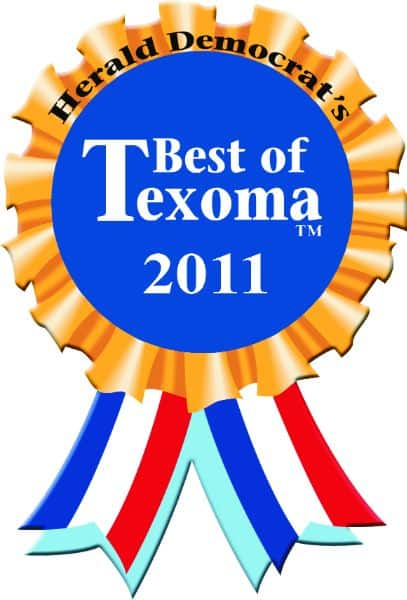 herald democrat texoma pools best of 2011 award