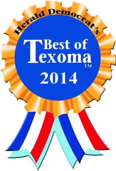 herald democrat texoma pools best of 2014 award